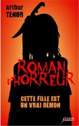 Le Roman D Horreur Dans La Litterature Jeunesse Lirado
